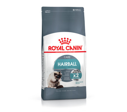 ROYAL CANIN® Trockenfutter Hairball Care