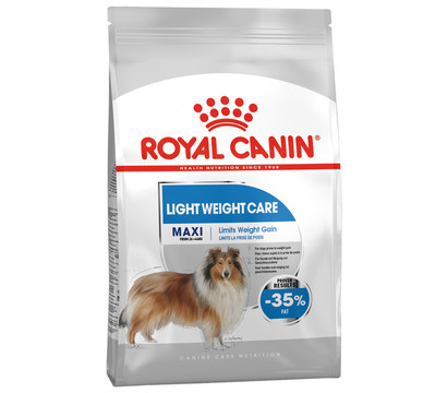 ROYAL CANIN® Trockenfutter Light Weight Care Maxi, 10 kg