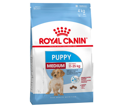 ROYAL CANIN® Trockenfutter Medium Puppy
