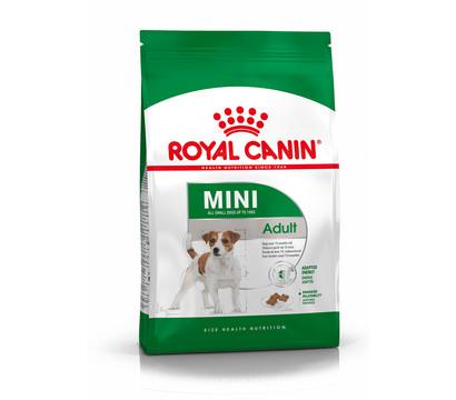 ROYAL CANIN® Trockenfutter Mini Adult