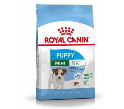 ROYAL CANIN® Trockenfutter Mini Puppy