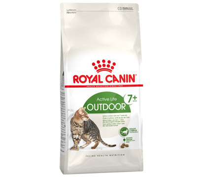 ROYAL CANIN® Trockenfutter Outdoor 7+