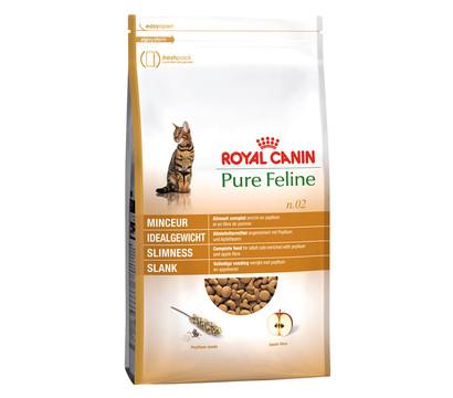 Royal Canin Trockenfutter Pure Feline Idealgewicht
