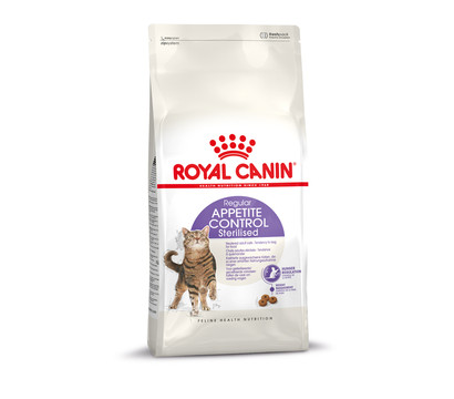 Royal Canin Trockenfutter Regular Appetite Control Sterilised