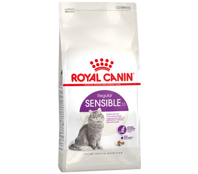 ROYAL CANIN® Trockenfutter Regular Sensible 33