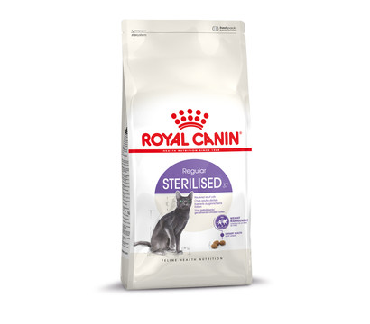 ROYAL CANIN® Trockenfutter Regular Sterilised 37