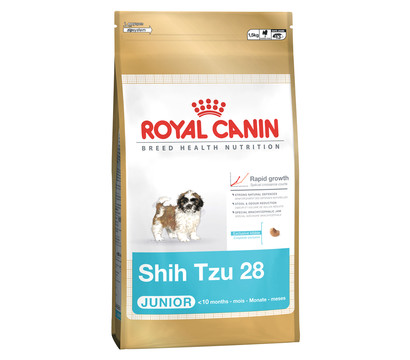 Royal Canin Trockenfutter Shih Tzu Junior