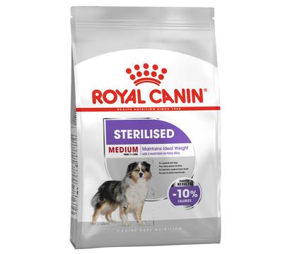 ROYAL CANIN® Trockenfutter Sterilised Medium, 10 kg