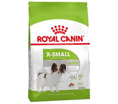 Royal Canin Trockenfutter X-Small Adult