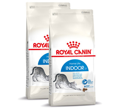 ROYAL CANIN® Trockenfutter Home Life Indoor 27