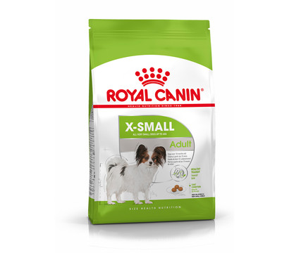 Royal Canin X-Small Adult, Trockenfutter