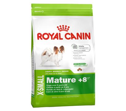 Royal Canin X-Small Mature 8+, Trockenfutter