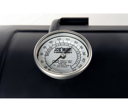 Rumo BBQ Edelstahlthermometer