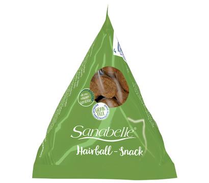 Sanabelle® Katzensnack Hairball-Snack, 20g