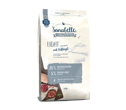 Sanabelle® Trockenfutter Light
