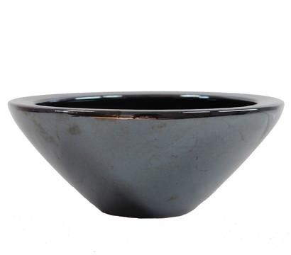 Schale aus Keramik, Ø 30 cm