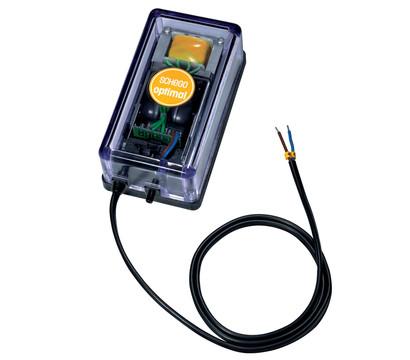 SCHEGO® Aquariumpumpe Membranpumpe Optimal electronic 12 V