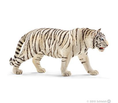 Schleich Tiger, weiß