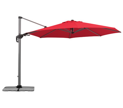 schneider ampelschirm bermuda ca 350 cm dehner garten center. Black Bedroom Furniture Sets. Home Design Ideas