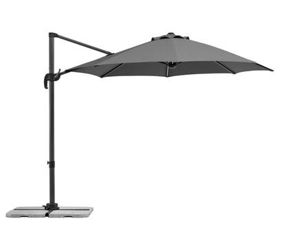 Schneider Schirm Rhodos Blacklight, Ø 300 cm