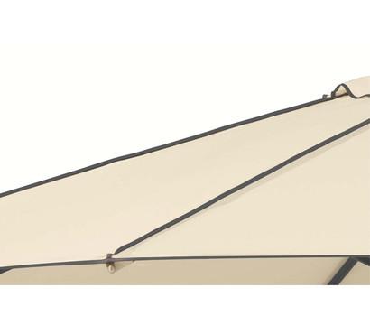 schneider sonnenschirm adria 350 cm dehner garten center. Black Bedroom Furniture Sets. Home Design Ideas