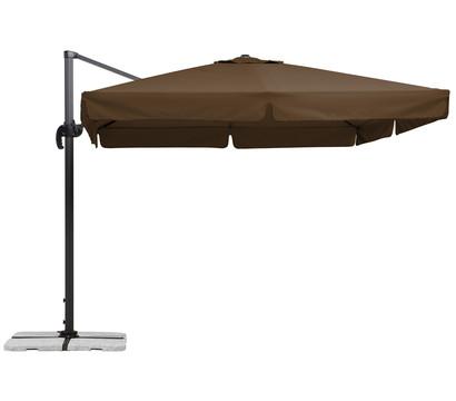 schneider sonnenschirm rhodos 300 x 300 cm dehner. Black Bedroom Furniture Sets. Home Design Ideas