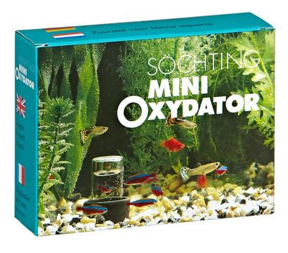 SÖCHTING OXYDATOR® Aquariumpflege Mini Oxydator