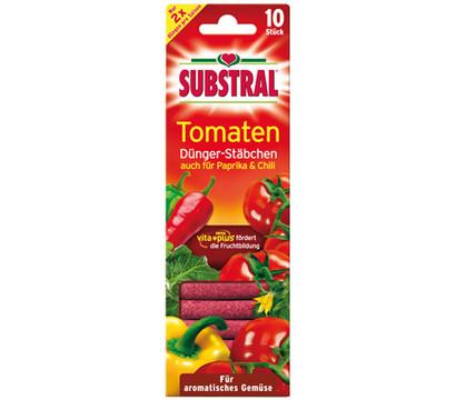 Scotts Substral® Dünger-Stäbchen für Tomaten, 10 Stk.