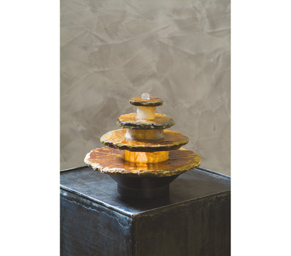 seliger zimmerbrunnen ardo schiefer dehner garten center. Black Bedroom Furniture Sets. Home Design Ideas