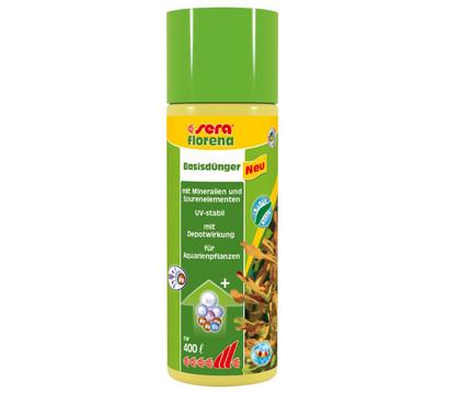 sera florena für Wasserpflanzen