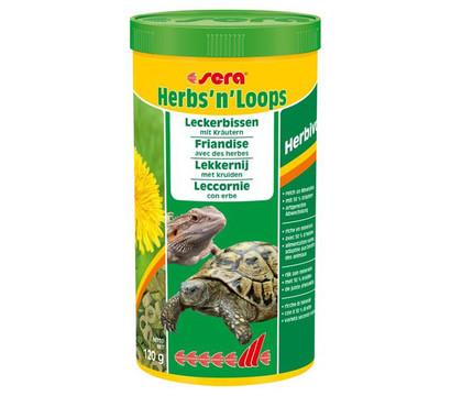 sera Herbs'n'Loops, 1 l