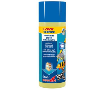 sera toxivec Wasserpflege, 100 ml