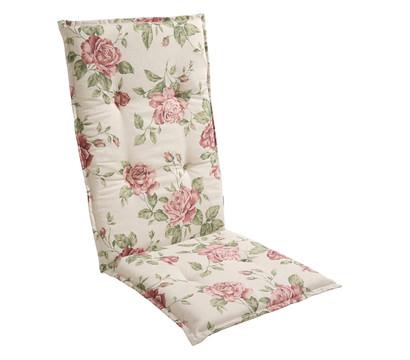 sesselpolster rose hochlehner dehner garten center. Black Bedroom Furniture Sets. Home Design Ideas