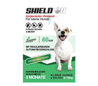 SHIELD N® Ungezieferschutz Anti-parasit Halsband für kleine Hunde