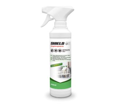 SHIELD N® Ungezieferschutz Umgebungsspray