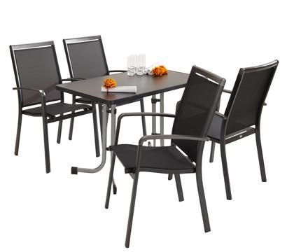 sieger boulevard klapptisch 115 x 70 cm dehner garten center. Black Bedroom Furniture Sets. Home Design Ideas