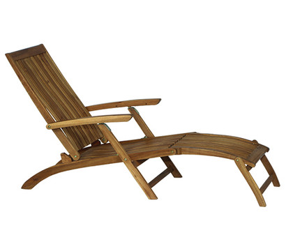 Siena Garden Deckchair Paleros