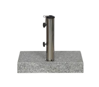 Siena Garden Granit-Schirmständer, 25 kg