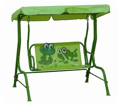 Siena Garden Kinder Hollywoodschaukel Froggy