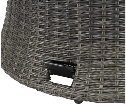 siena garden lifttisch porto ca 100 x 40 52 65 cm. Black Bedroom Furniture Sets. Home Design Ideas