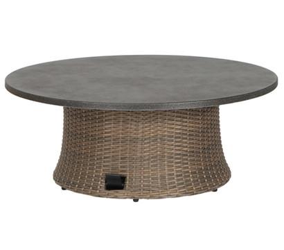 siena garden lifttisch teramo girona ca 100 x 40 52 65 cm dehner garten center. Black Bedroom Furniture Sets. Home Design Ideas
