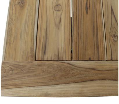 siena garden tisch almada ca 240 x 100 x 74 cm dehner garten center. Black Bedroom Furniture Sets. Home Design Ideas