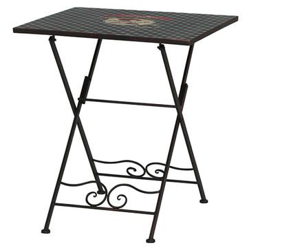 siena garden tisch fano 64 x 64 x 71 cm dehner garten. Black Bedroom Furniture Sets. Home Design Ideas