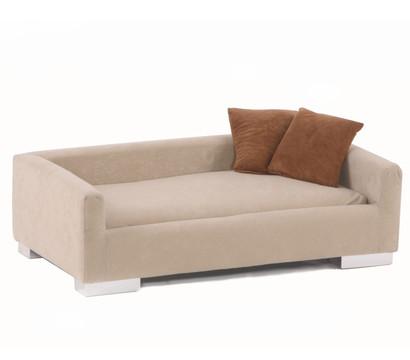 silvio design hundesofa bonny dehner garten center. Black Bedroom Furniture Sets. Home Design Ideas
