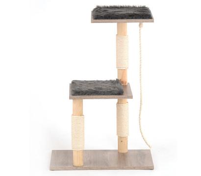 silvio design kratzbaum caruso dehner garten center. Black Bedroom Furniture Sets. Home Design Ideas