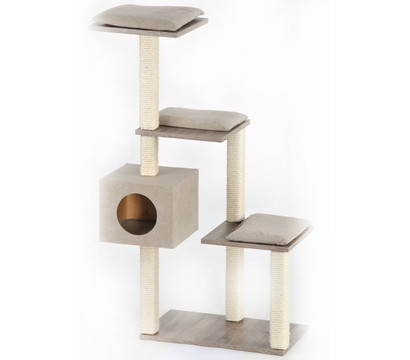 silvio design kratzbaum cosy dekor dehner garten center. Black Bedroom Furniture Sets. Home Design Ideas