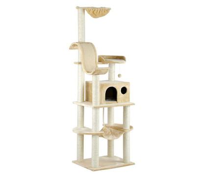 silvio design kratzbaum holiday junior dehner garten center. Black Bedroom Furniture Sets. Home Design Ideas