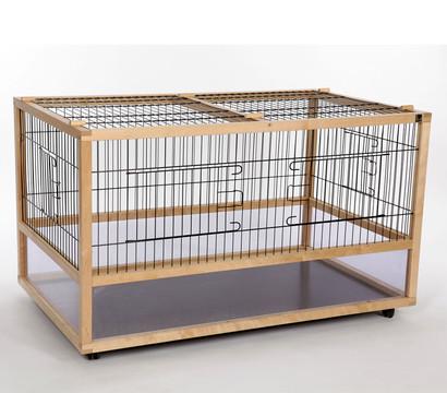 skyline nagerheim hoppelgarden 120 dehner garten center. Black Bedroom Furniture Sets. Home Design Ideas