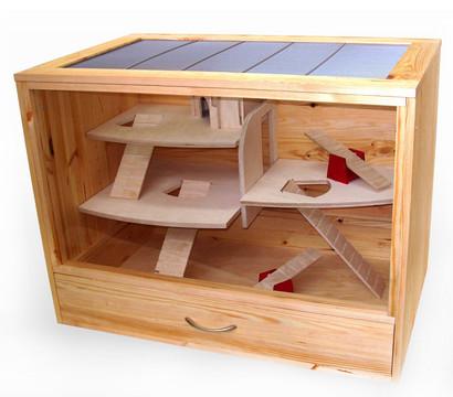 skyline nagerheim loft 80 dehner garten center. Black Bedroom Furniture Sets. Home Design Ideas