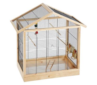 skyline vogelhaus antonia schwarz natur dehner garten center. Black Bedroom Furniture Sets. Home Design Ideas